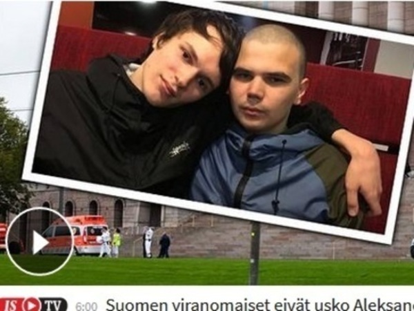 Кадр из видео/Ilta-Sanomat/www.is.fi