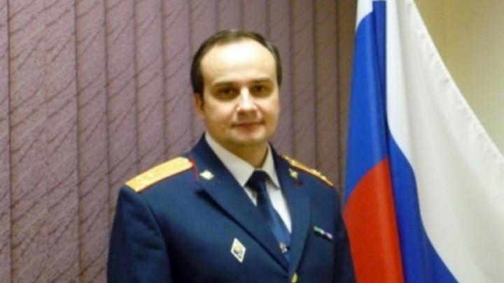 Архангелогородец стал главой Следственного комитета Мордовии