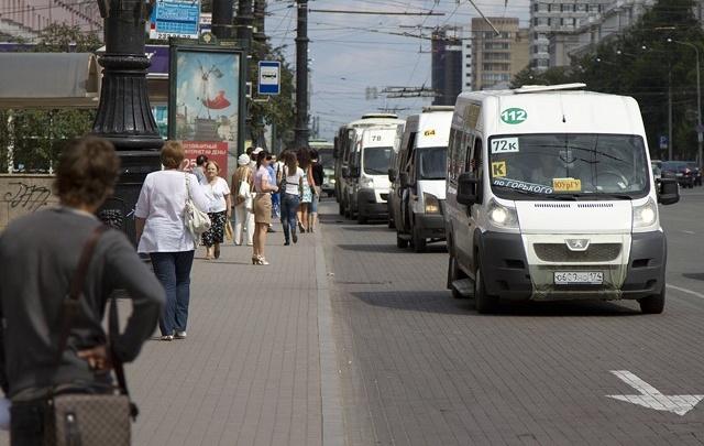 По Комсомольскому до Теплотеха: как поедет новая маршрутка из микрорайона «Звездный»