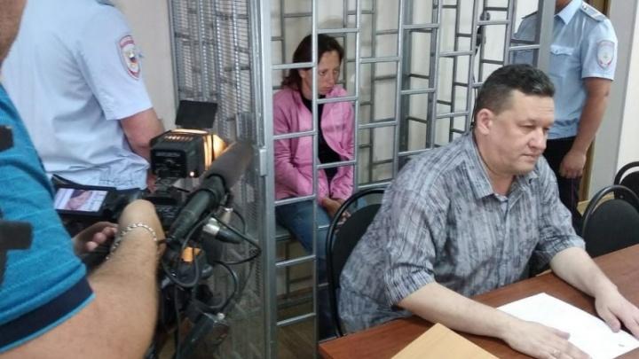 Сокрушительный удар погибшему трехлетнему малышу из Волгоградской области нанесла его мать