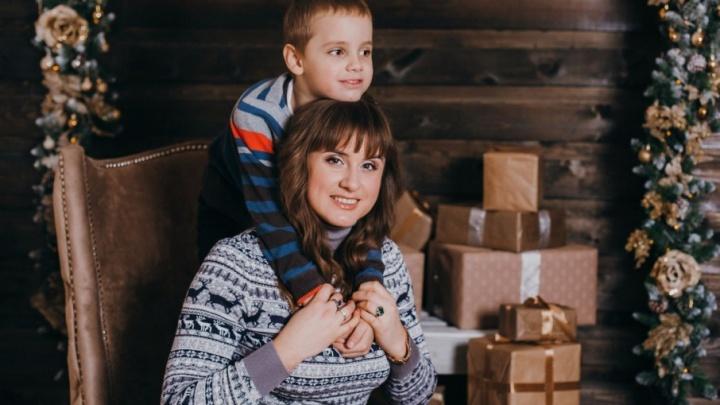 В Ростове шестилетний ребенок придумал для мамы доходный бизнес
