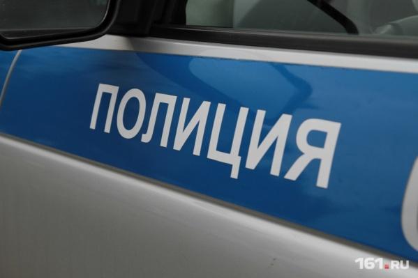 В обстоятельствах аварии сейчас разбираются сотрудники полиции