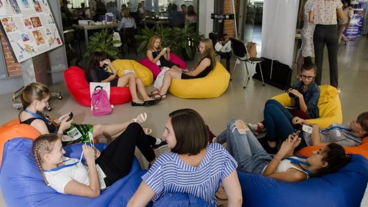 Стартап-на-Дону: как молодые бизнесмены делают первые шаги к успеху