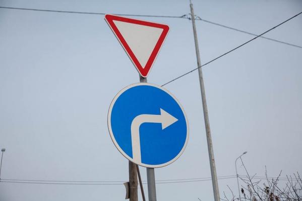 Планируется, что правоповоротные полосы разгрузят дорогу на проезде Воронинские горки