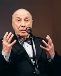 Творческий вечер Сергея Юрского состоится в Челябинской филармонии