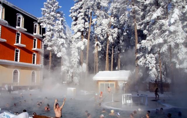 Следователи проверят безопасность термального курорта на Южном Урале, где тонул ребёнок