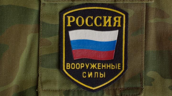 В Санкт-Петербурге потерявшийся срочник из Северодвинска вернулся в войсковую часть