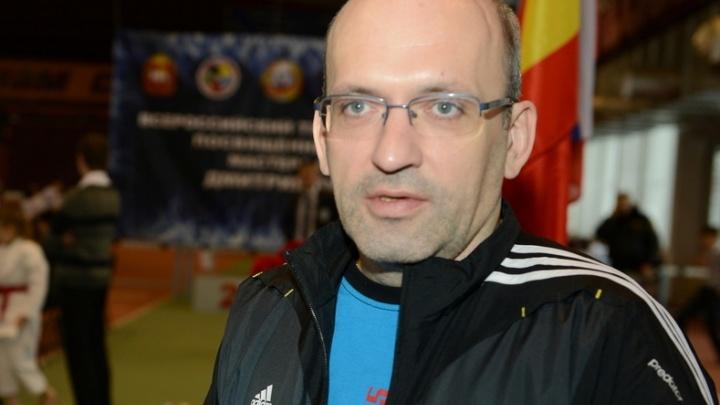Тренер сборной Челябинской области по карате объявил голодовку
