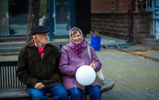 Жители Копейска пожаловались на задержку пенсий