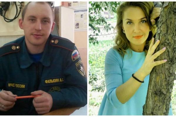 Алексей раньше служил в МЧС – его уволили, когда он изнасиловал женщину.