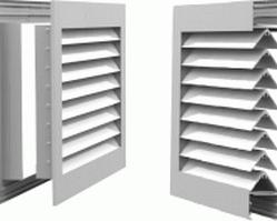 Волгоградцам напомнили о важности установки вентиляционных решеток
