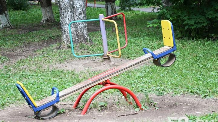 В Перми из-за некачественной воды закрыли детский сад