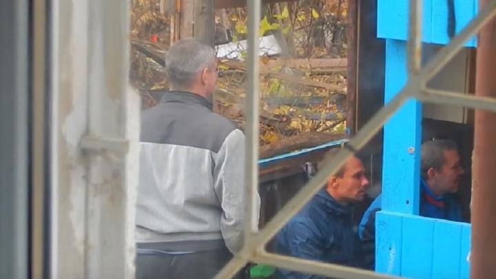 Группировка алкоголиков держит в страхе жителей Волгограда