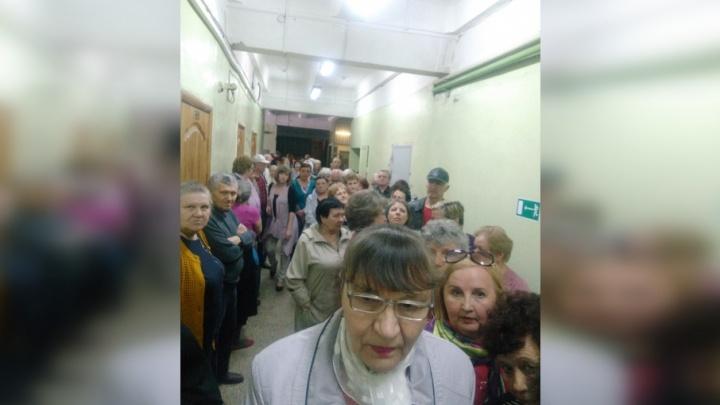 Самарские пенсионеры рассказали, что им не хватило дачных «сезонок»