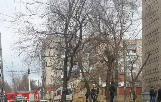 Короткое замыкание в общежитии ростовского вуза вызвало панику среди студентов