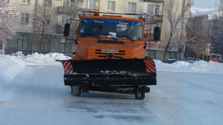 Ледовые забавы: в Самаре зальют восемь крупных катков и 59 маленьких во дворах