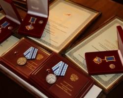 Ко Дню космонавтики на «Протоне» наградили лучших работников