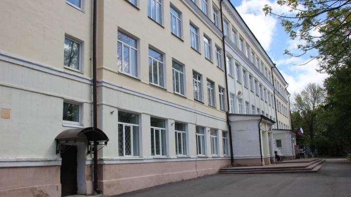 К ярославской школе сделают пристройку с актовым залом и столовой