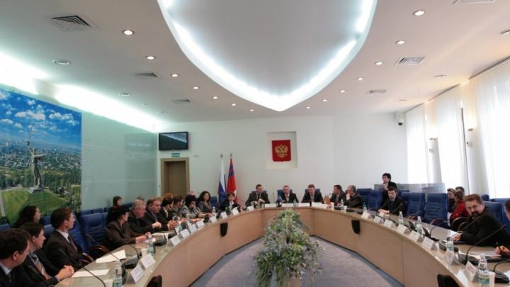 Депутаты Волгоградской областной думы не согласились отказаться от ремонта в пользу ЖК «Доминант»