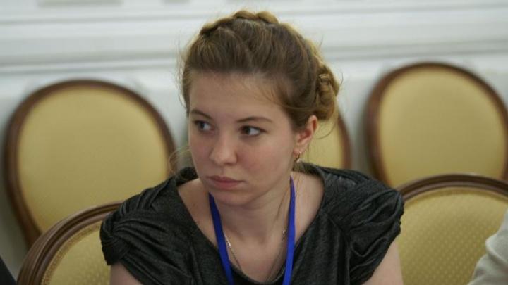 Рыбинская студентка предложила министру культуры создать языческую деревню