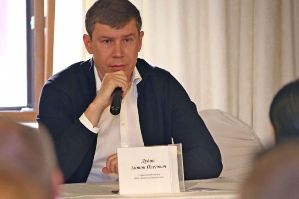 Антон Дудин заявил о возвращении, но его родные в Челябинске снимают деньги со счетов