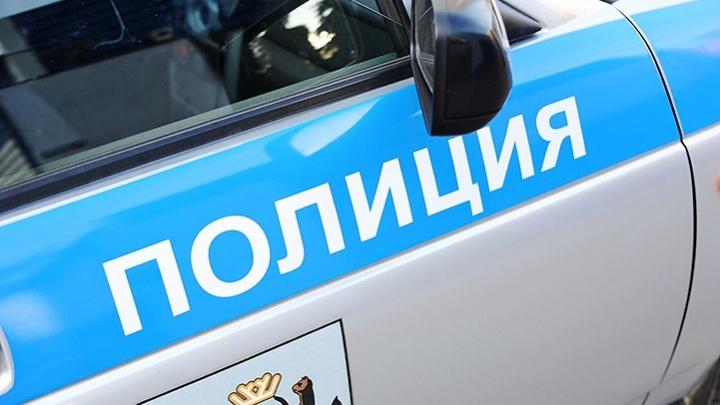 Главный участковый Тюмени, пойманный пьяным за рулем служебного авто, возвращался с торжества