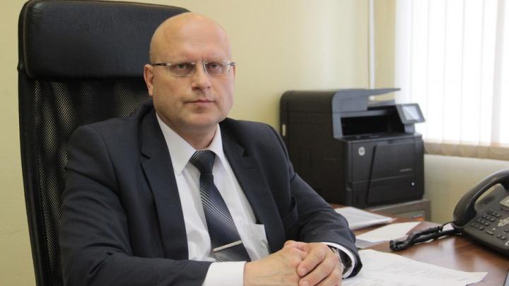 Глава Копейска пригласил в помощники бывшего зампрокурора Ленинградской области
