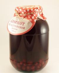 Акция от «Погребка»: яблоки по 25 рублей и компот в подарок