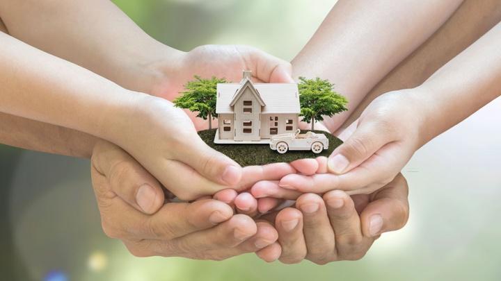 Для клиентов компании «Этажи» ипотека от Сбербанка может быть ниже на 0,5%