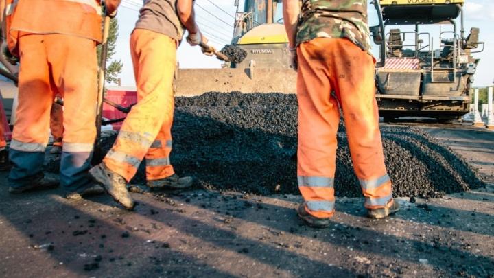Инвестора для строительства магистрали «Центральной» выберут через конкурс