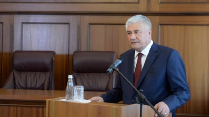 Владимир Колокольцев проверяет Волгоград на готовность к ЧМ-2018