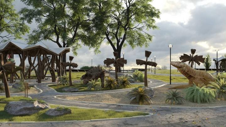 «Двинопарк» Котласа станет одним из главных претендентов Поморья на победу в конкурсе «Лучшая муниципальная практика»