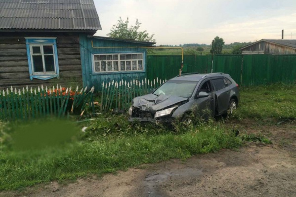 Невнимательность водителей привела к серьёзным авариям с погибшими и пострадавшими