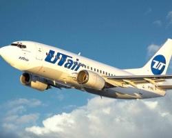 Пассажиры «Ютэйр» смогут добираться из Ростова в Европу по спецтарифам