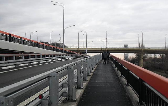 Ремонт ростовского моста на Сиверса обойдется в 188 млн рублей