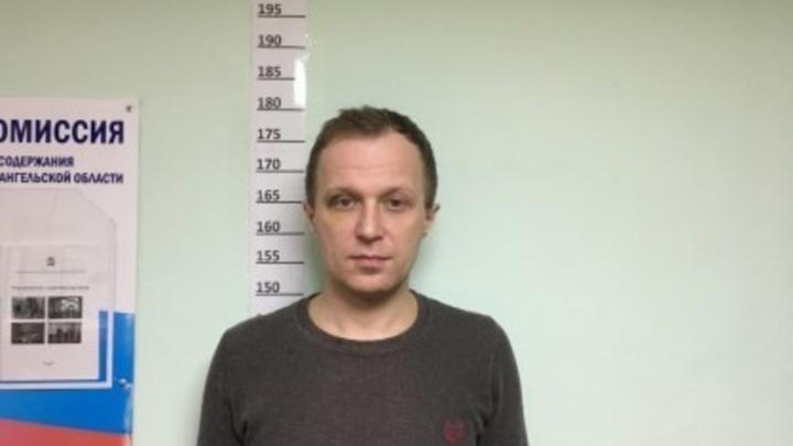 Региональный СК ищет очевидцев серии краж в Поморье