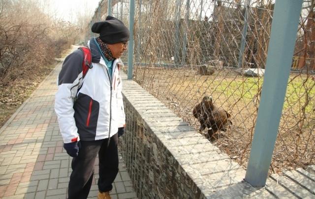 Мировое путешествие предлагает Ростовский зоопарк в дни весенних каникул