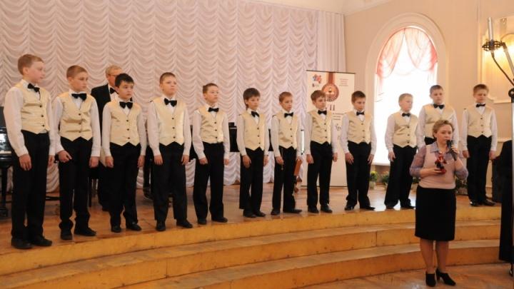 В Перми пройдут вокальные состязания среди мальчиков