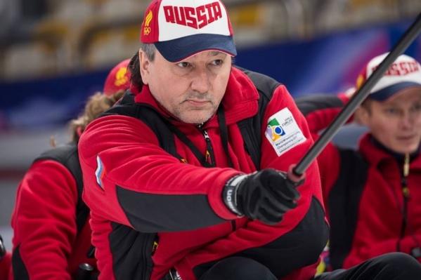 По словам Марата Романова, все 13 допинг-проб за последние шесть лет у него были чистыми