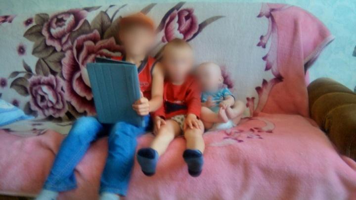 «Мы их не бросим»: сестра убитой мужем женщины из Горнозаводска рассказала, что будет с ее сыновьями