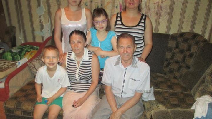 Ростовские чиновники выселяют инвалида и его многодетную семью из коммуналки