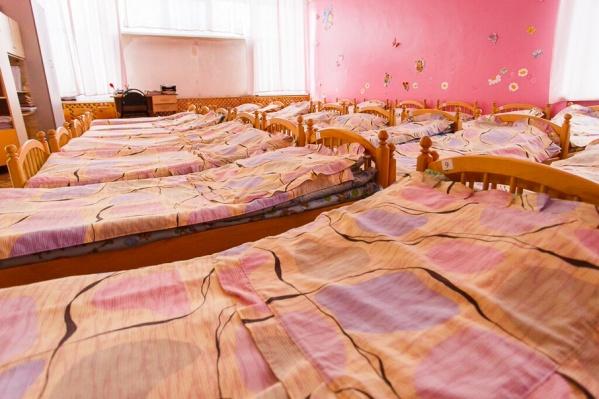 Кировский район скоро обзаведется новым детсадом на 260 мест