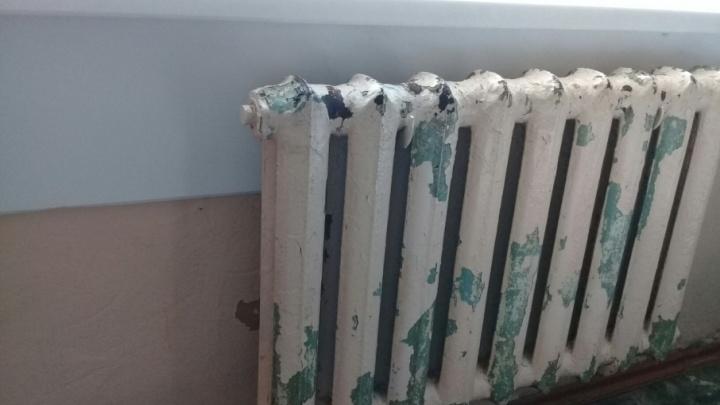 Без воды и тепла после пневмонии: пациенты Архангельских больниц жалуются на нездоровые условия