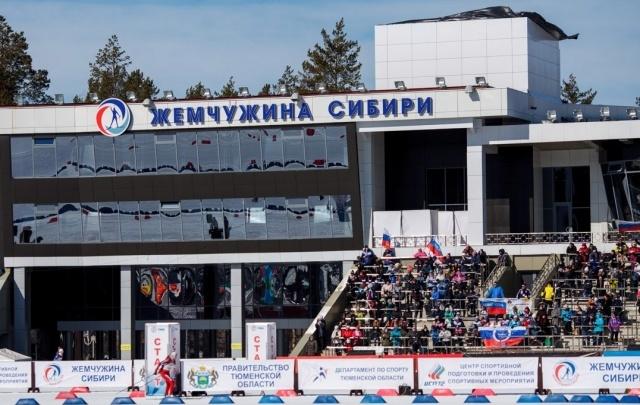 Победители биатлонного Кубка России определятся в «Жемчужине Сибири»