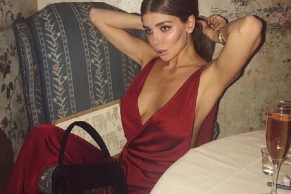 Дарья Коновалова покорила весь мир своей красотой