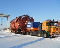 Карабаш ждет мегаконвертеры и печку из Финляндии