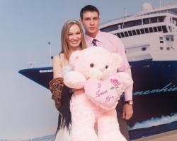 В Тюмени выбрали самую гостеприимную невесту
