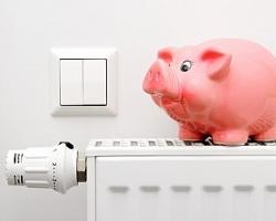 Плата за отопление вырастет для домов без теплосчетчиков