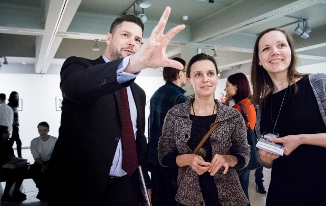 В Самаре состоится лекция о диссоциации, Малевиче и ДНК для любителей научпопа