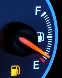 Как завести машину в мороз и сэкономить бензин?